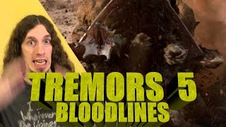 Tremors 5 Review