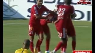 ملخص مباراة غزل المحلة 0 - 1 حرس الحدود   الجولة 29 - الدوري المصري