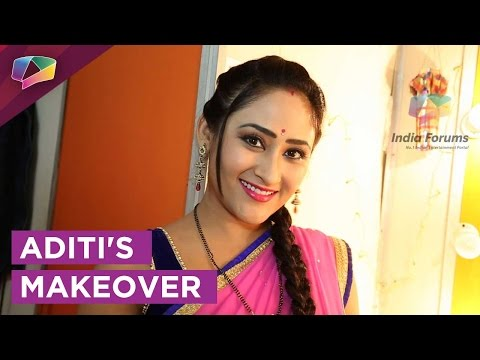 Xxx Mp4 Aditi Sajwan S Makeover On Chidiya Ghar 3gp Sex