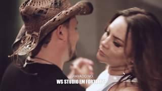 Quando Eu Ligo Pra Você - Cavaleiros do Forró, Márcia Fellipe (Clipe Oficial) #ElasCantamEliza
