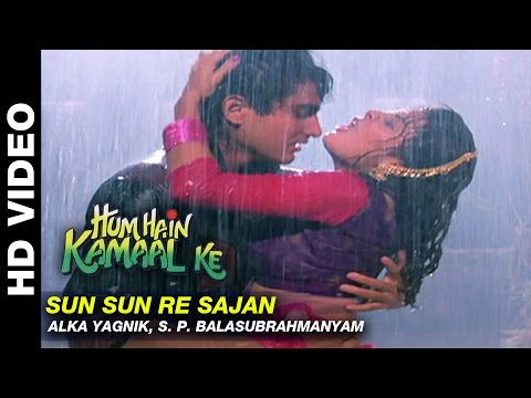 Xxx Mp4 Sun Sun Re Sajan Hum Hain Kamaal Ke Alka Yagnik S P Balasubrahmanyam Anupam Kher 3gp Sex