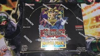 The Dark Side of Dimensions Movie Pack Box Opening TCG English