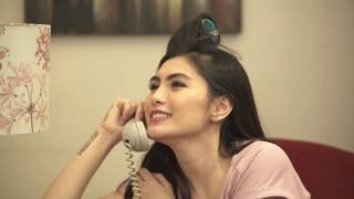 Epen Cupen Feat Angela Lee - Dikira Selingkuh