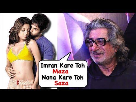 Xxx Mp4 Shakti Kapoor S Funny Comment On Tanushri Dutta Nana Patekar Recent Story 3gp Sex