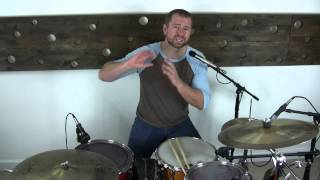 How To Drum - How To Play Cumbia