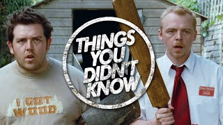 7 Things You (Probably) Didn't Know About Shaun of the Dead