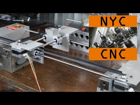 DIY Cheap Arduino CNC Machine Machine is Complete AND Accurate
