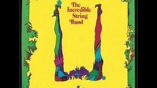 The Incredible string band_ U (1970) full album
