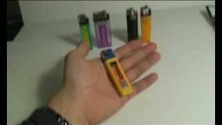 Spy Camera Cigarette Lighter DVR Video Recorder from Asianwolf.com