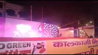 Sheetal sharma performance