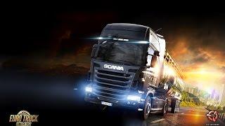 [crack] euro truck simulator 2 full version free + Gameplay HD