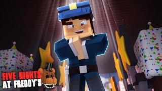 Minecraft: FIVE NIGHTS AT FREDDY'S #119 - O JOÃO ESTÁ DE VOLTA!!!!!