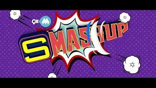 DJ RINK 9XM SMASH UP ||  MERCY V/S FRIENDSHIP- || BADSHAH X MARSHMELLOW