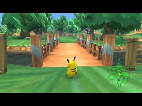 PokePark Wii: Pikachu's Adventure [Part 4:Attack The Mankey! ]