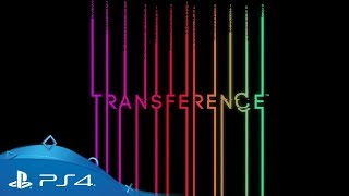 Transference | E3 2018 Trailer | PS4