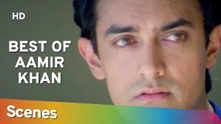 Best Aamir Khan Scenes from Mann (1999) (HD) Manisha Koirala | Anil Kapoor - 90