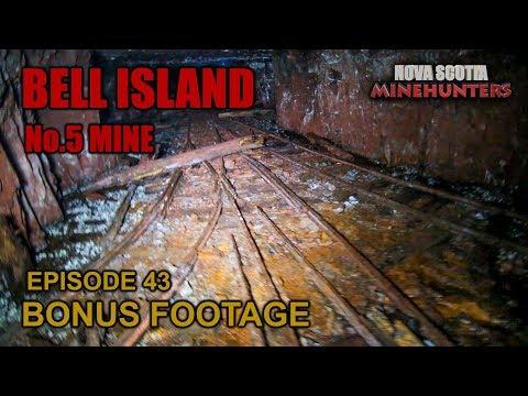 Xxx Mp4 Abandoned BELL ISLAND No 5 MINE Ep 43 BONUS 3gp Sex
