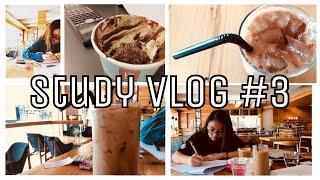 Study Vlog #3 : Physics (Again hehe)