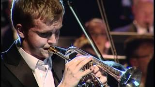 Hans Marius Andersen and the Bergen Philharmonic Orchestra: Carnaval de Venise