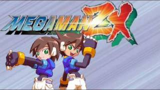Mega Man ZX OST - T27: Doomsday Device (Area M & N - Ruins)