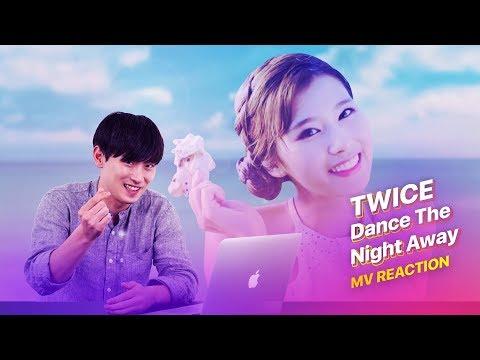 TWICE - 'Dance The Night Away' MV Reaction | Koreans React