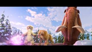 ICE AGE 5  Collision Course Official Trailer 3 2016