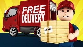 Amazon Free Delivery Trick On Amazon Mobile APP | Latest 2016