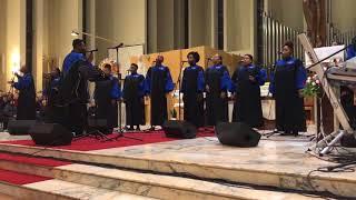 """Howard Gospel Choir - """"Ain"""