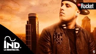 Nicky Jam - Sigo Aqui (Prod. By Denni Way)