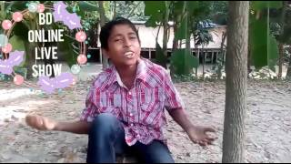 bangla village song, without music