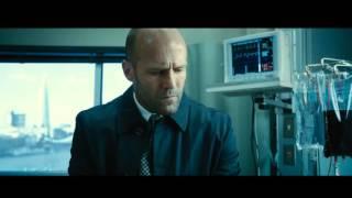 Halálos Iramban 7- Első jelenet-Jason Statham