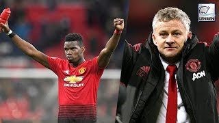 Paul Pogba Reveals Solskjaer Is Giving Him Licence To Attack & He Enjoys Football