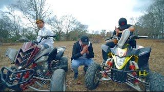 """ADIOS"" - GH Pancho & Phay ft. Kap G (Official Music Video)"