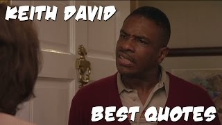 100-ish Best Keith David Quotes