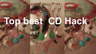 Top Awesome life hacks for CD- You should Know! 1 😜