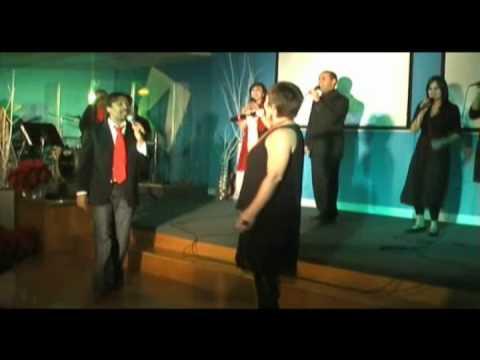 Vinde Cantai Jesus Nasceu Noemia Sabino & Equeipe de Louvor SNT Atlanta