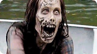 THE WALKING DEAD Season 7 Episode 8 TRAILER Mid-Season Finale | amc Series