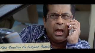Fans Review On Srikanth Addala Brahmostavam
