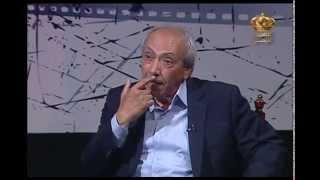 برنامج بورتريه - الفنان حسن أبو شعيرة