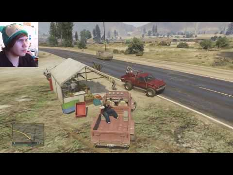 Xxx Mp4 GTA 5 MEET TREVOR GTA V Lets Play 8 3gp Sex