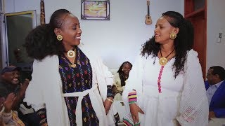 Grmay H/Slase  - Teberihuni - New Ethiopian Tigrigna Music 2018 (Official Video)