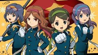 Inazuma eleven girls! slideshow