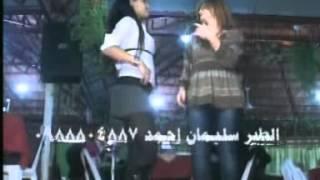 سيمون العجي و محمد نور حفلة طرطوس ضو القمر أغنية ويلي مل عشقة