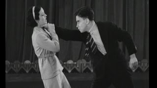 Self-Defence Tutorial from 1933