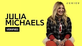 julia michaels and quot issues and quot official lyrics and amp meaning verified