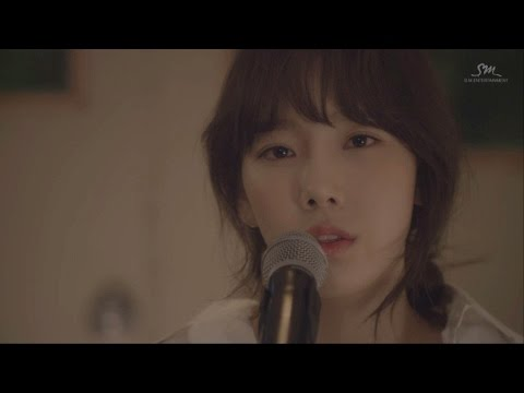 TAEYEON 태연_11:11_Live Acoustic Version