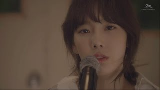 taeyeon 태연_11:11_live acoustic version