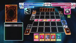 Yugioh 5Ds Decades Duels Plus Ep.24 Dat Ojama ComeBack