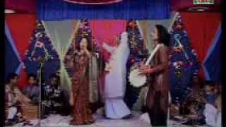 পালা দেবর ভাবী লতিফ সরকা শেফালী সরকার