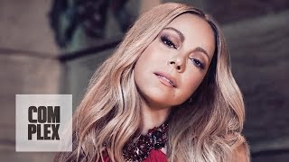 Mariah Behind The Scenes | Complex Cover Shoot
